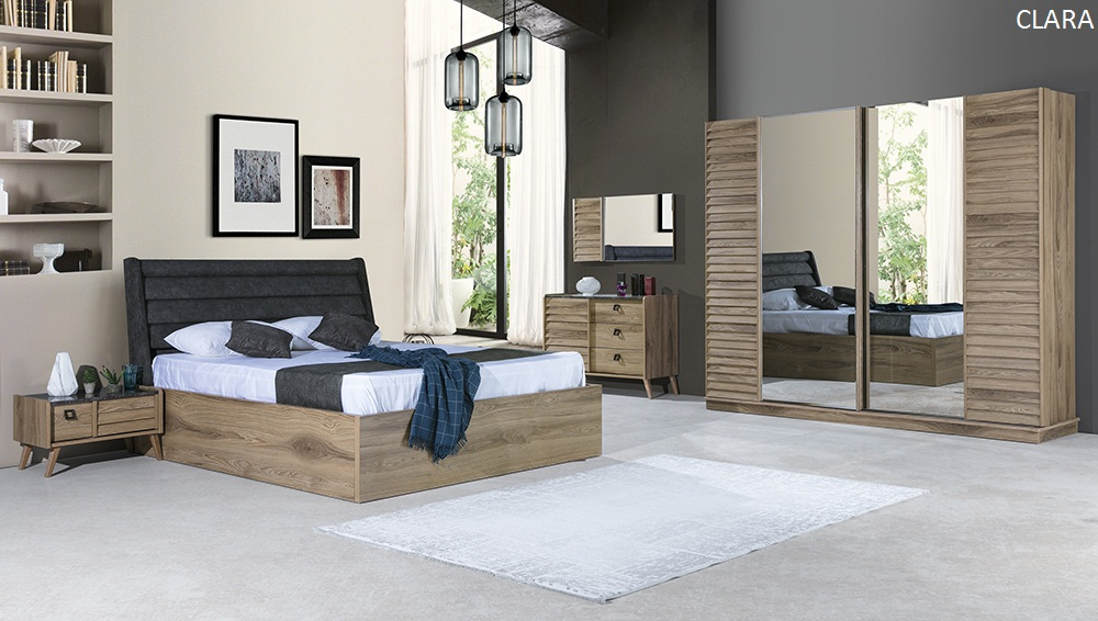 Alfa Yatak Odası